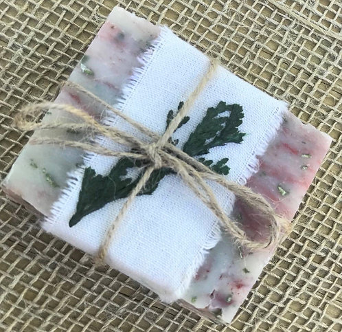 Spruce Berry Soap Bar
