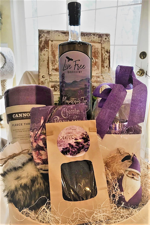 Personalized Gift Packages
