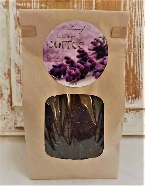 12 oz Lavender Coffee