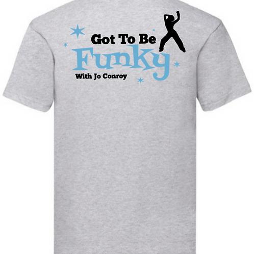 Personalised Unisex T-Shirt