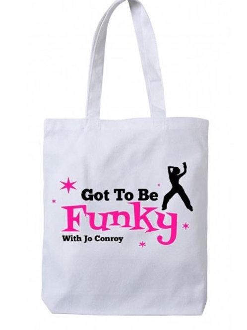 Personalised Funky Bag