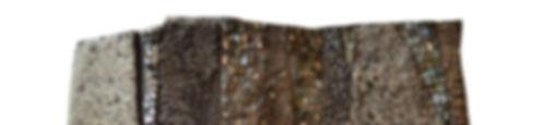 De Luca_Sedimentazione, 45x48x15cm 2015