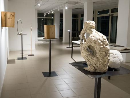 Opus incertum, l'arte contemporanea e Leonardo Da Vinci.