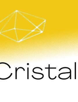 Cristallino Visual Arts - cover catalogo