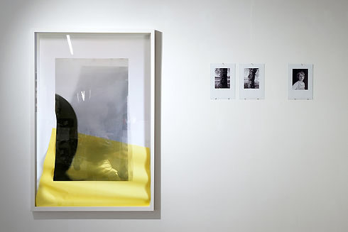 Luca Piovaccari - Cristallino Visual Art