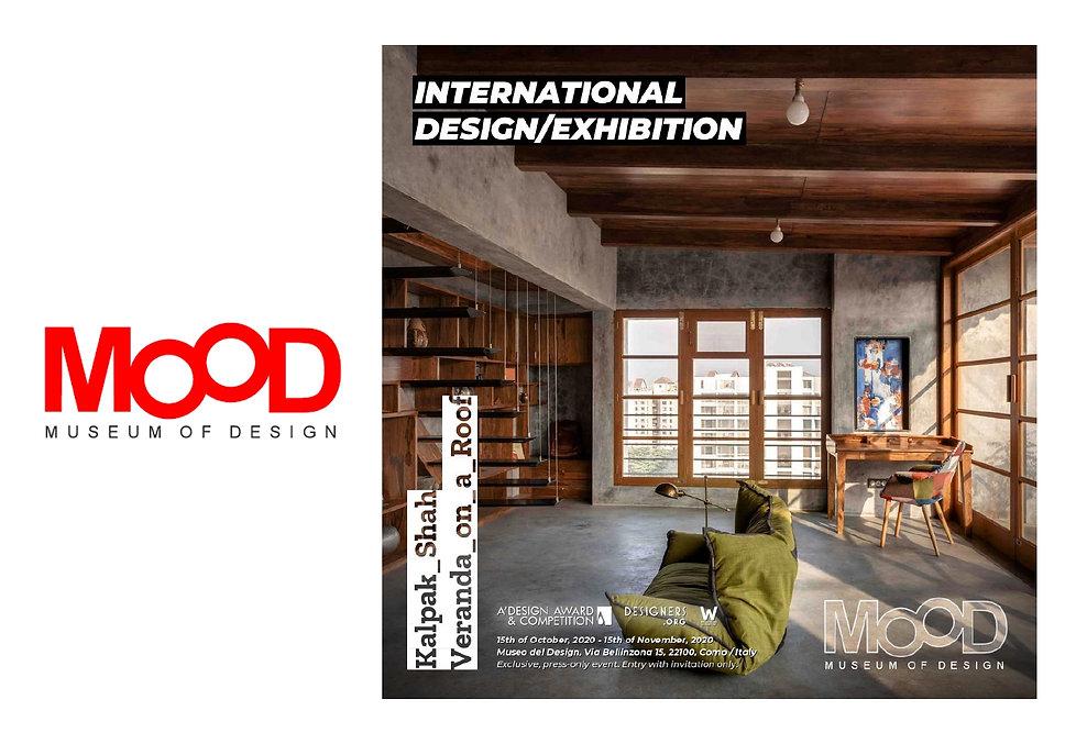 MOOD Exhibition