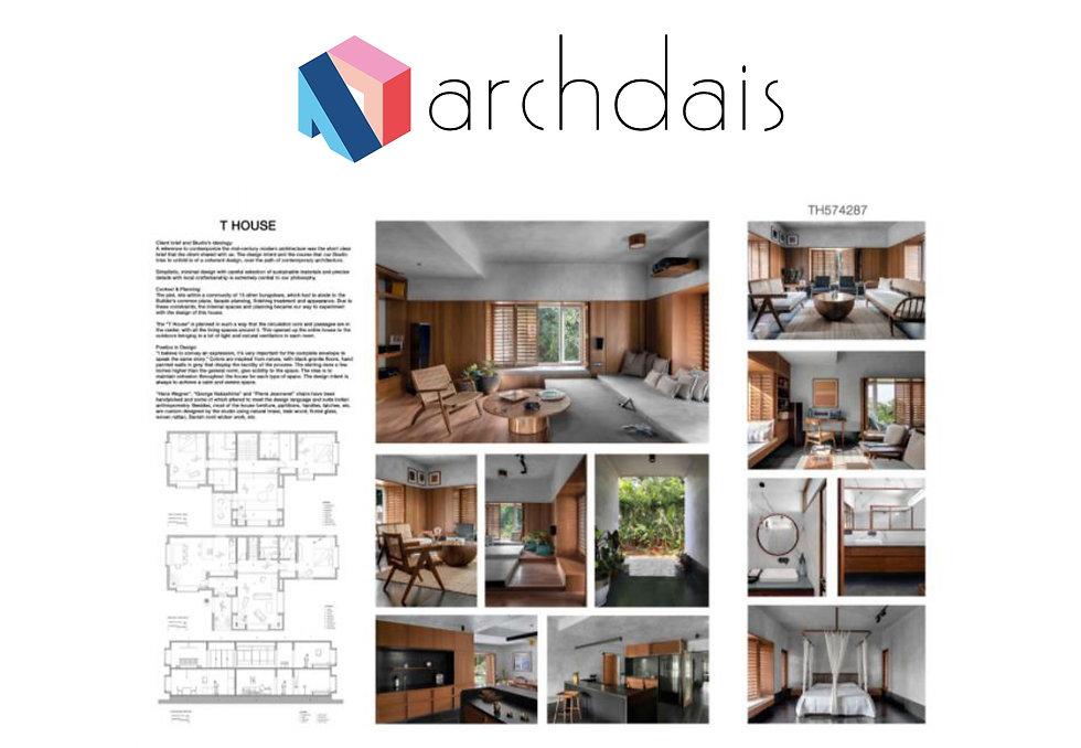 Archdais