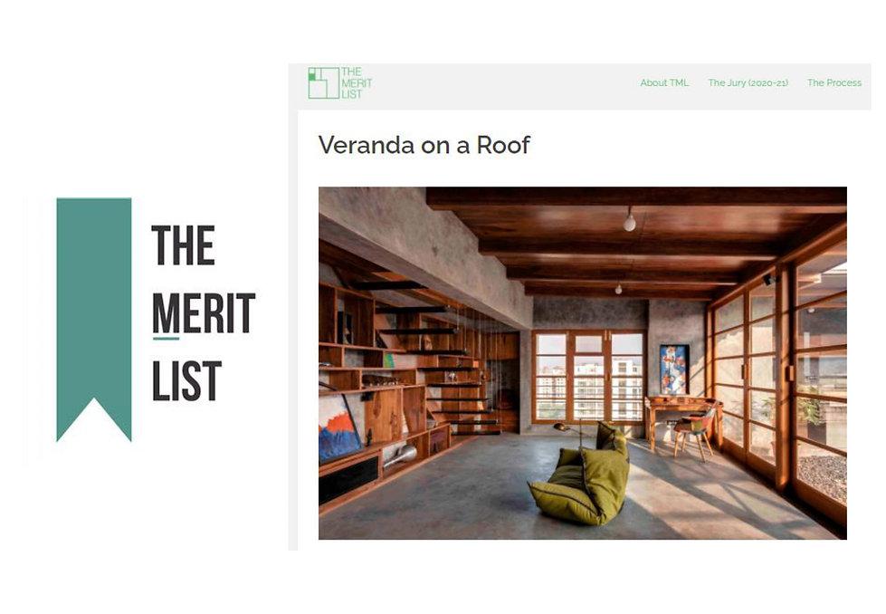 The Merit List
