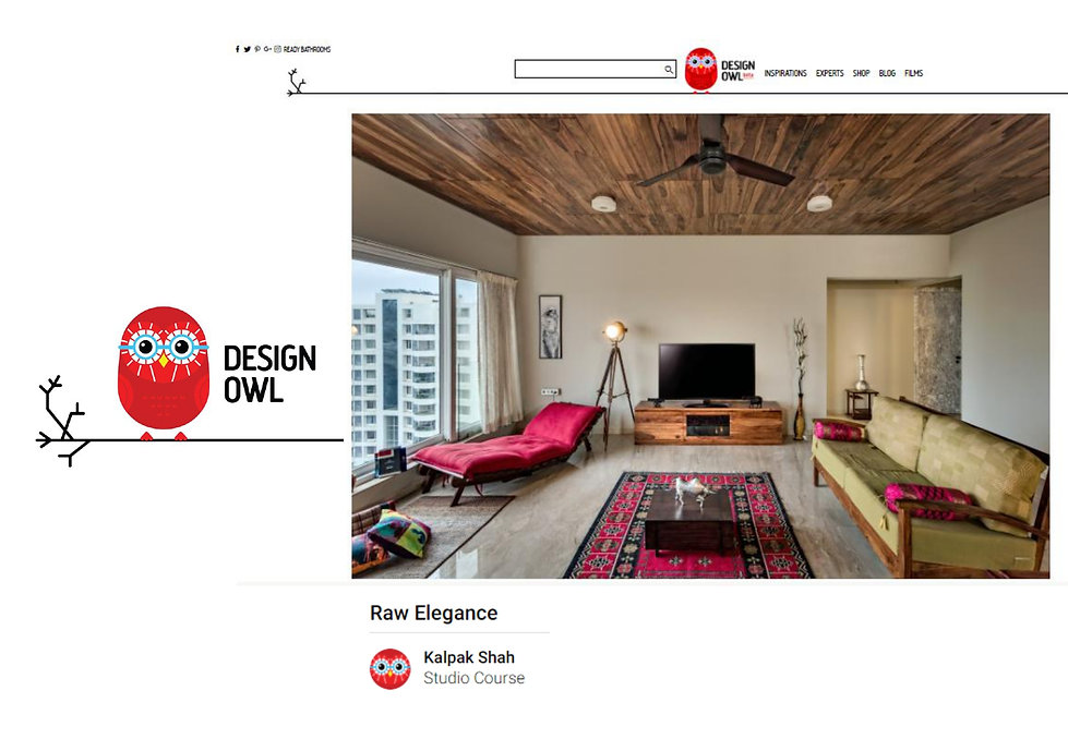 Design Owl - Matt House