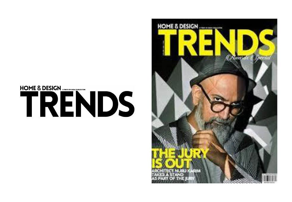 Trends Magazine 2018