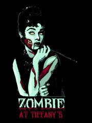 Zombies at Tiffanys