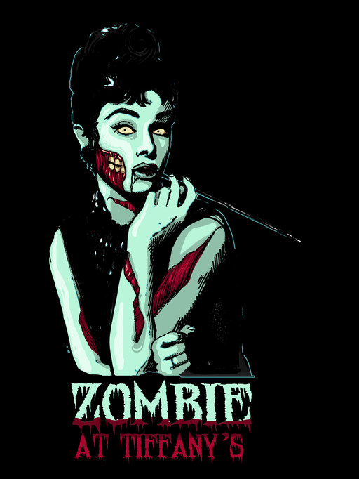 Zombies at Tiffanys