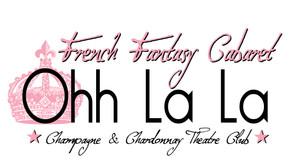 French Fantasy Cabaret Logo