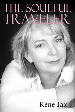 The Soulful Traveler Book Cover