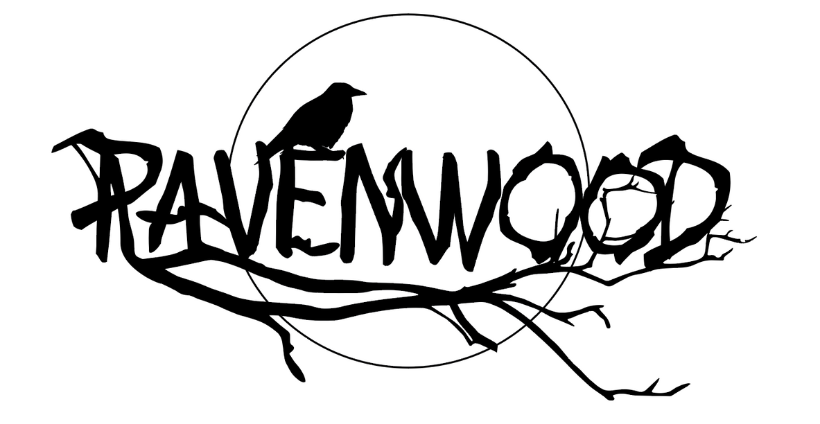 Ravenwood Band Logo