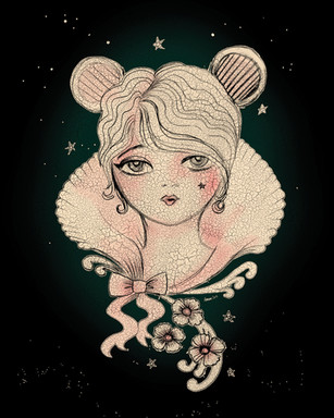 Night Mouse