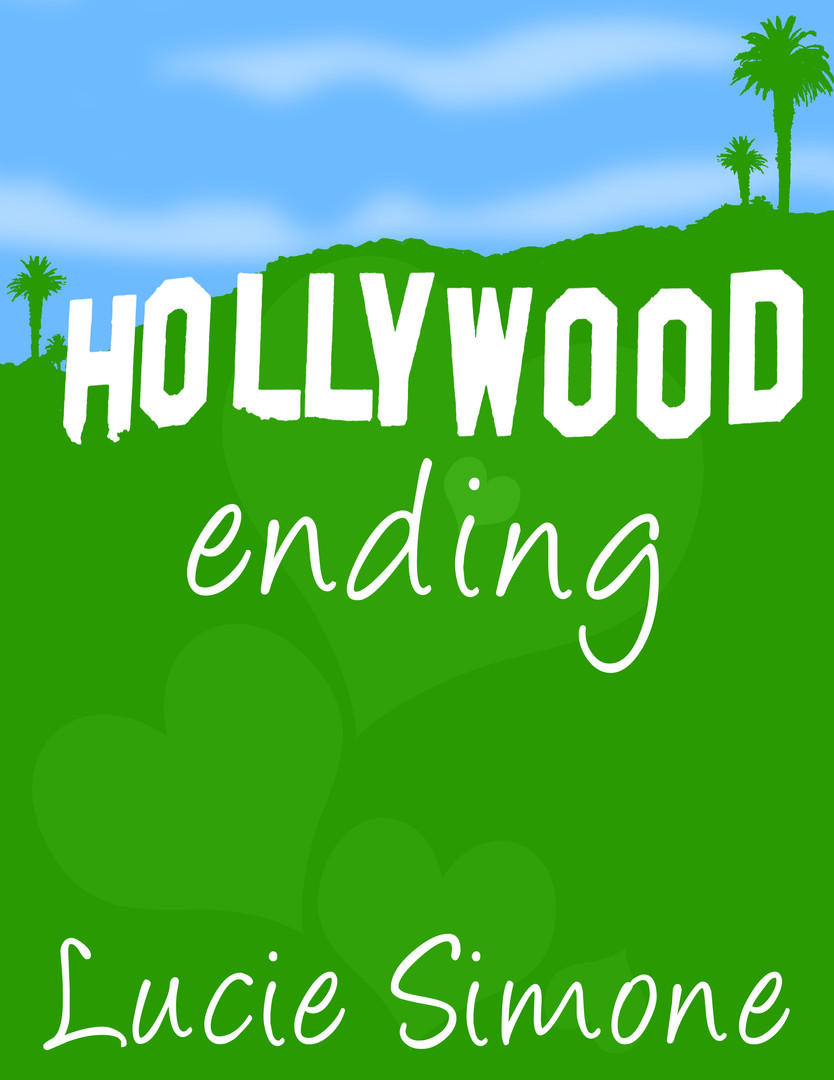 Hollywood eding Book Cover