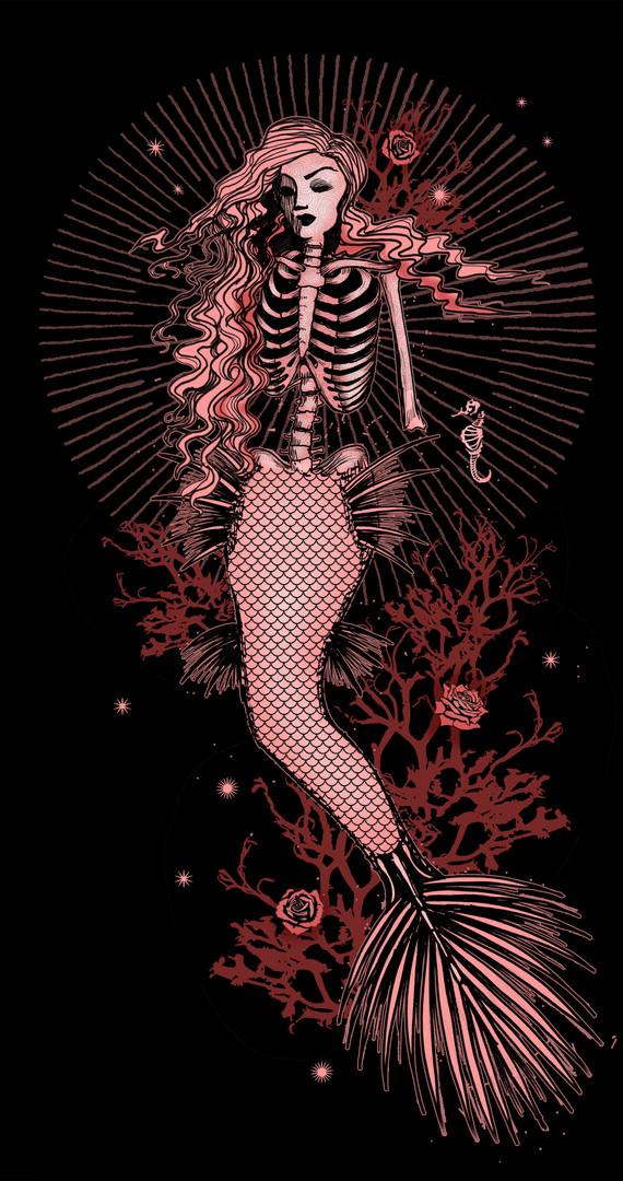 Skelemaid
