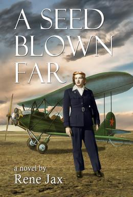A Seed Blown Far Book Cover