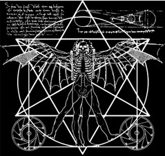 Dark Da Vinci