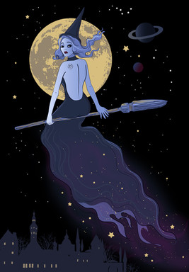 Starlet witch