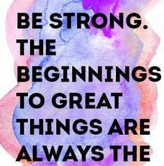 #StayStrong #YouCanMakeIt #ThisIsTheHardPart