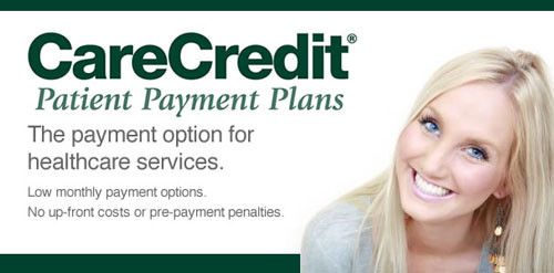 No down payment, Low monthly payments and ZERO interest rate!