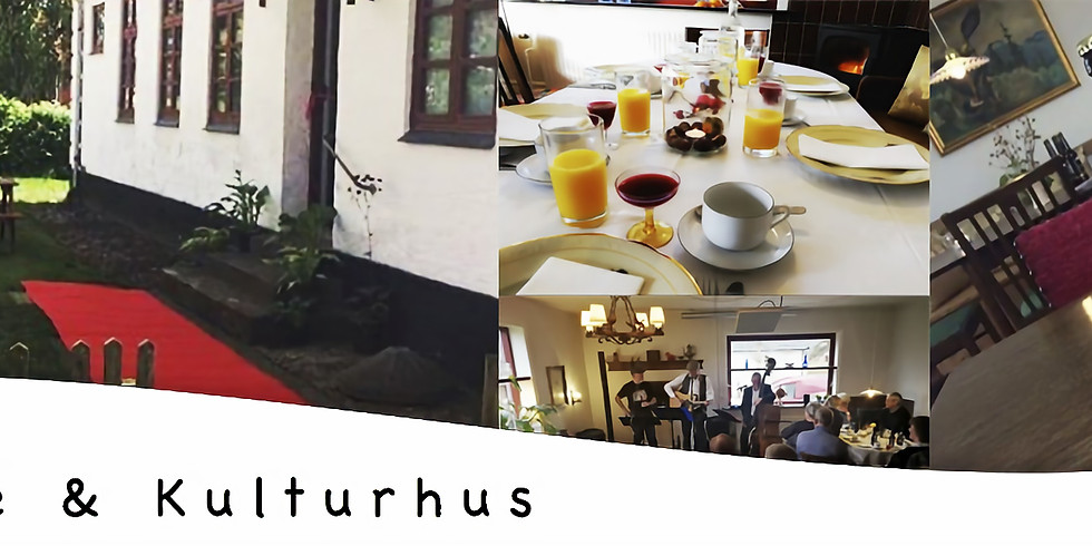 Lørlev Café & Kulturhus