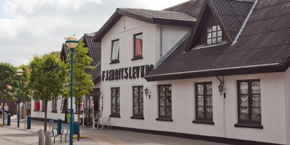 Fjerritslev Kro