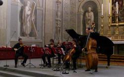 I Concerti del Quirinale