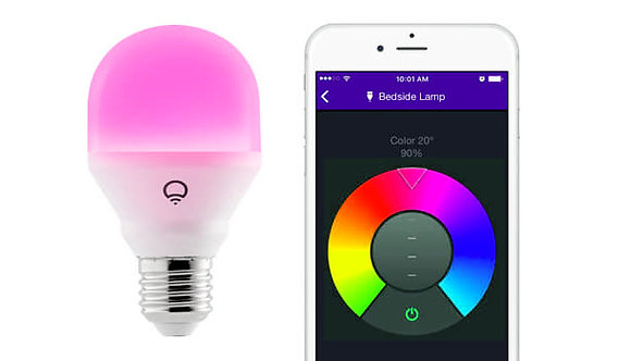Launched the LifX line of smartbulbs on Amazon, where it became a leader in the smart lighting category