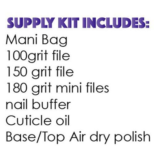 D.I.Y. Home Care Kit