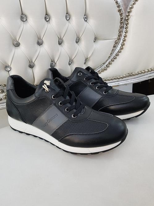 Sneaker Ecopelle Henry Cotton
