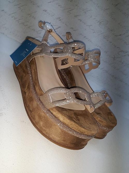 Sandalo Alma Blue