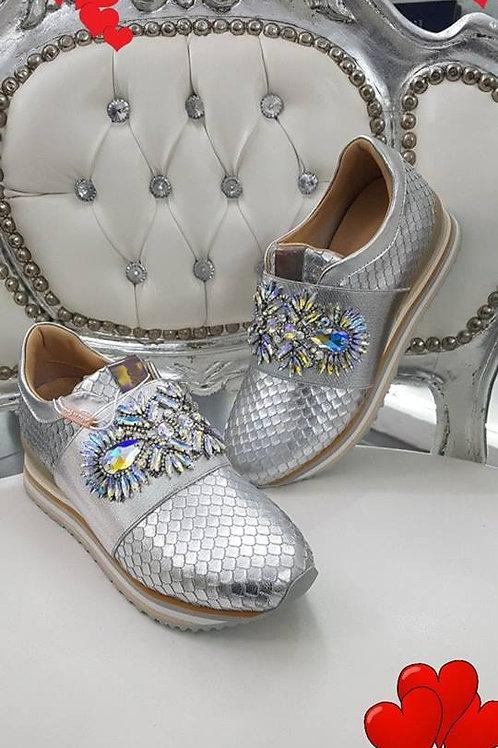 Sneaker Alma En Pena