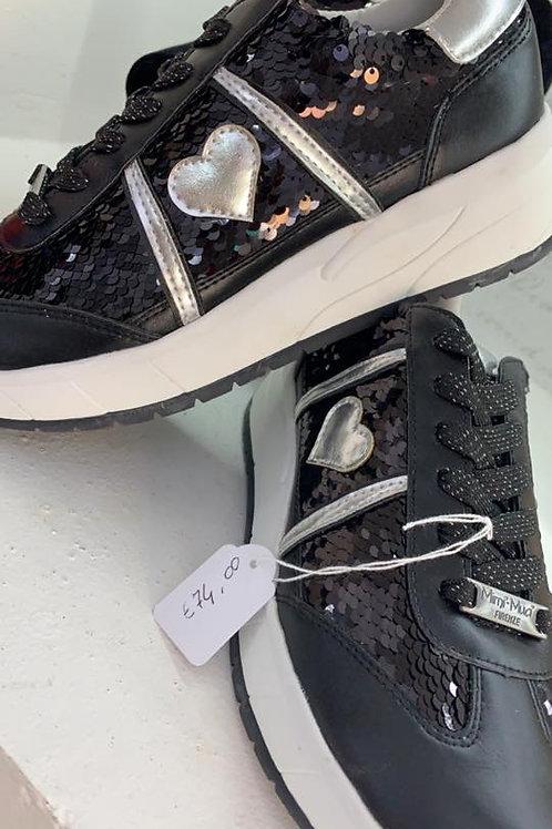 Sneakers  Mimi' Mua'