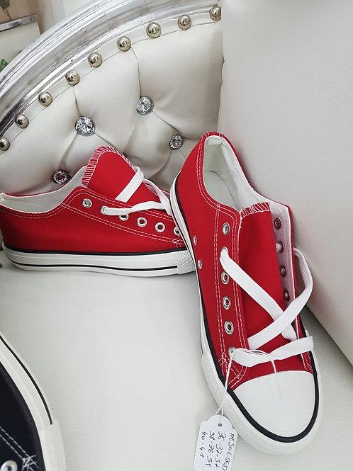 Sneaker bassa by Mimì Muà