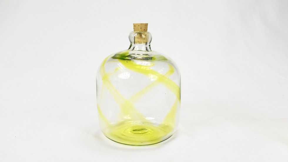 Glass Carboy - Lime