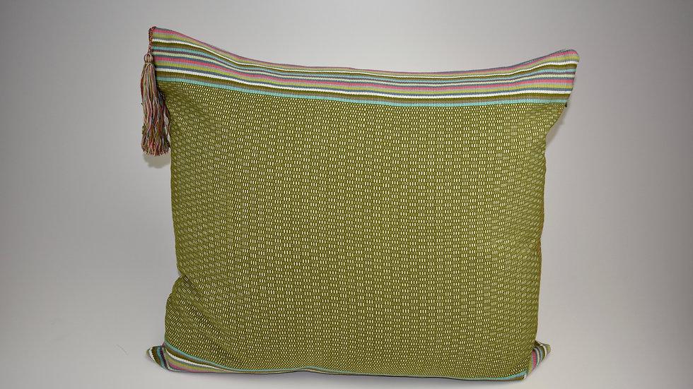 Pillow Juana- Luna