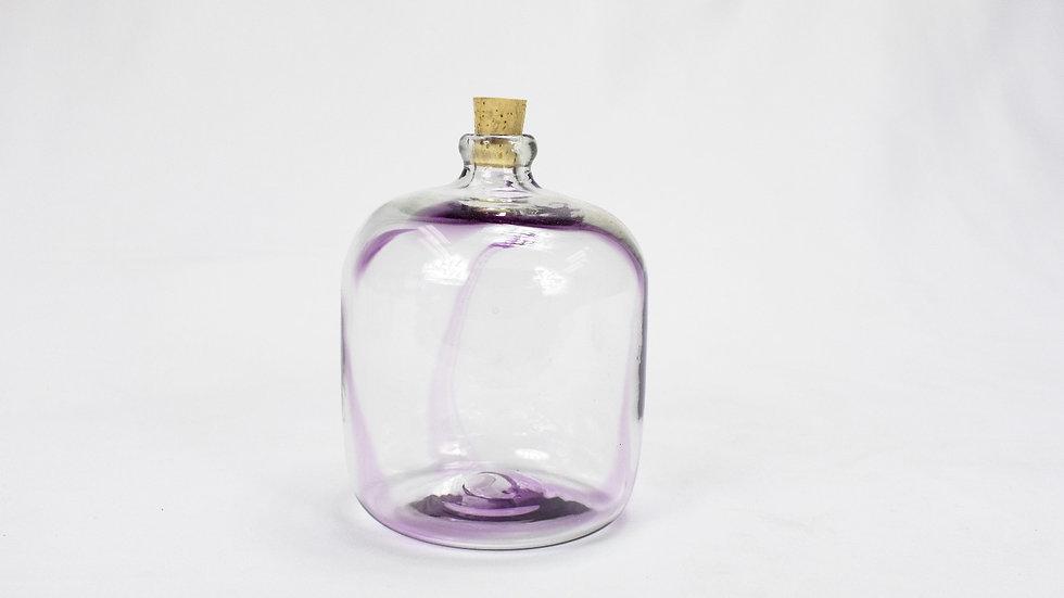 Glass Carboy- Violet