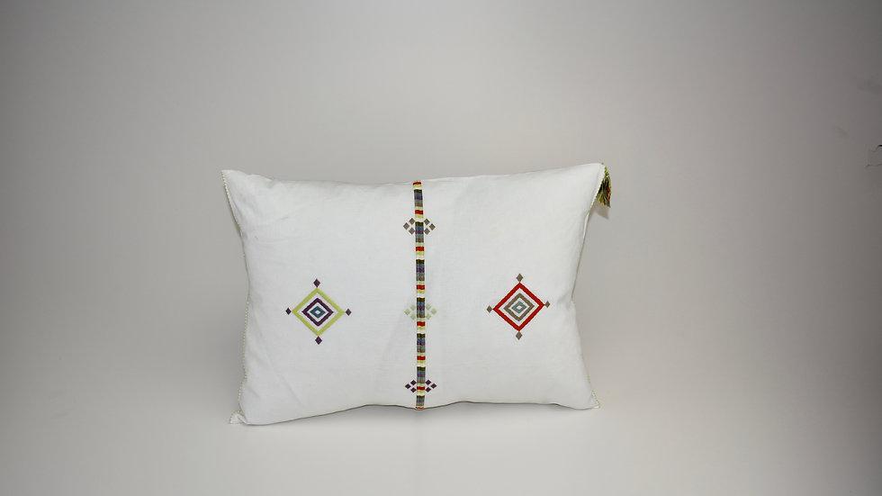 Pillow Ojo de Dios - Luna