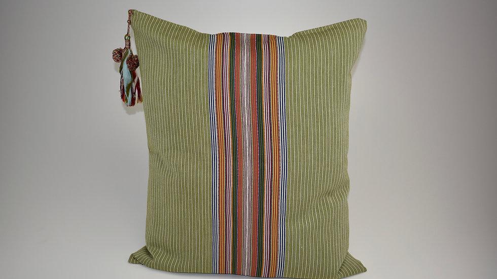 Pillow Nachig - Reina Verde