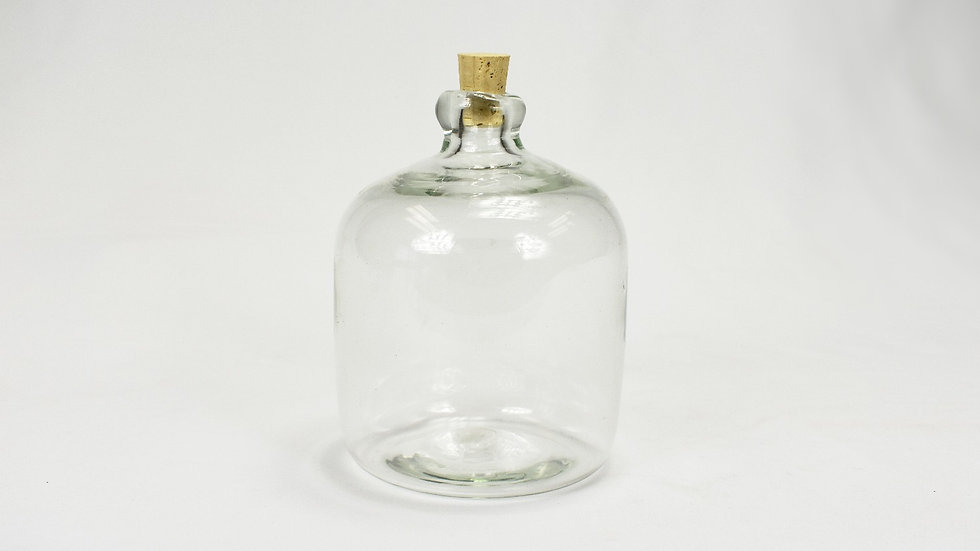 Glass Carboy - Clear