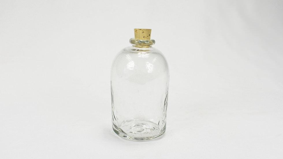 Intense Bottle - Clear