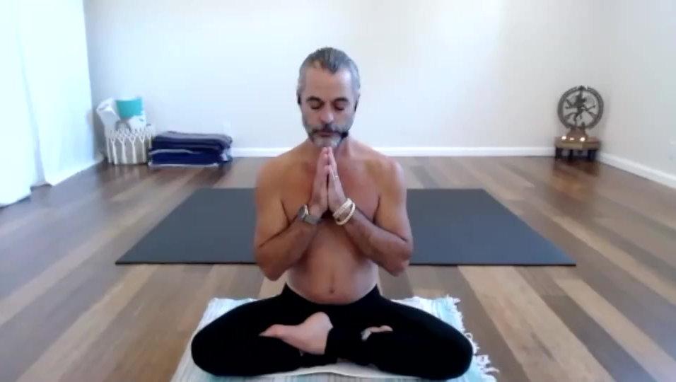 Shadow Yoga Basics - Level 1