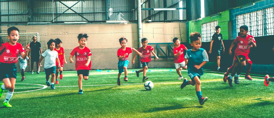 5 (Indoor) Ways To Get Your Kids Exercising!