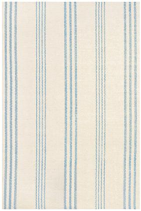 Swedish Stripe Woven Rug