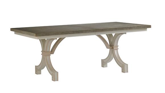 Helen Trestle Farm Table