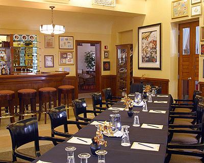 National Hotel Cigar Bar