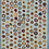 Thumbnail: Cat's Paw Wool Micro Hooked Rug